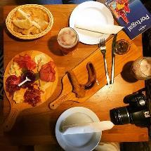 Nocha's Tapas & Wine