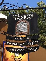 Tolkien's House