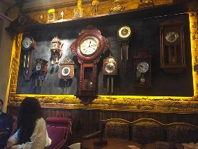 The Clock Cafe