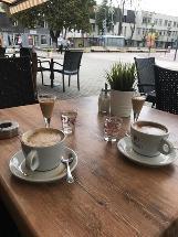 Cafe bandukė