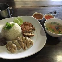 Koyi Chicken Rice