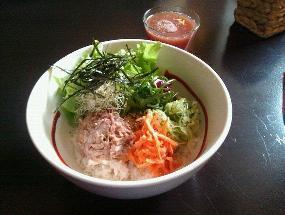 Gotsu Kyuho's Kitchen