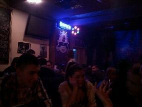 Gentlemen's - Bistro & Sports Bar