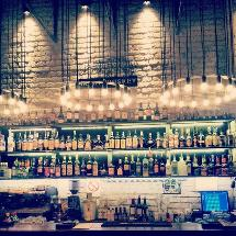 D Bar