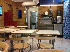 Eriksbergs Pizzeria