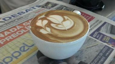 Rico's Café