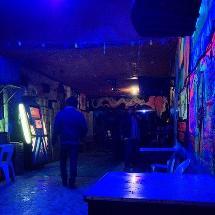 Beto's Bar