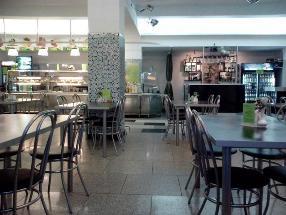 Cafe Polyana