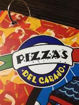 Pizzas del Carajo