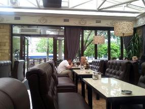 Café de Italia