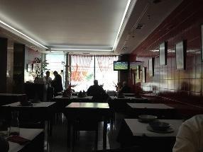 Restaurante Dom Piteu