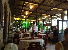 Restaurant Agalma