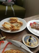 Dalia's Cafe & Bakery