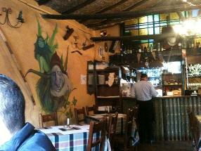 Sanalejo Cafe Restaurante
