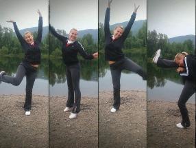Шашлычное Озеро