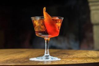Leroy Bar & Café