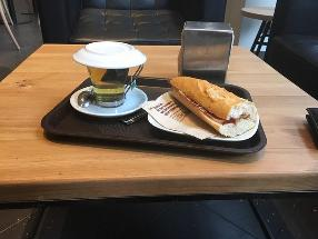 365 Panaderia Cafeteria