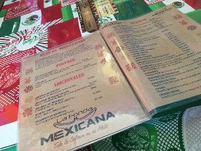 La Fonda Mexicana