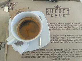 Rhédey Café