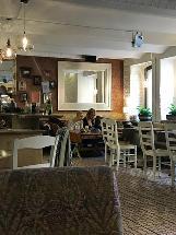 Bhajan Cafe
