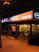 Ali Koka Cafe