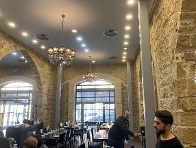 Saint George Restaurant