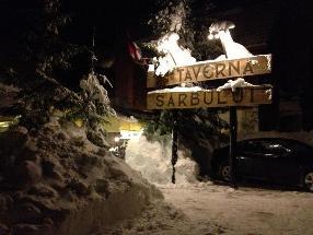 Taverna Sârbului