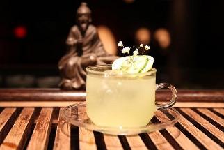 Chainaya. Tea & Cocktails