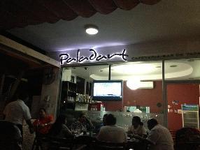 Paladart - Cafeteria Bar de Tapas