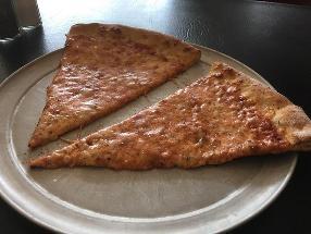 Pizza D-Lux