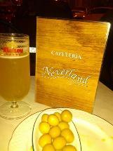 Neverland restaurante cafeteria bar de copas