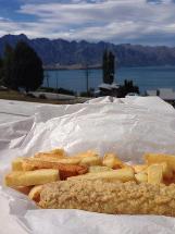 Chur Fish and Chips