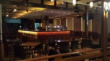 The Luna Bar