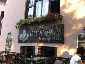Euphoria Biergarten