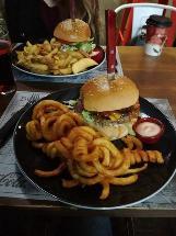 Boston Burger Bar