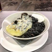 Lo Nuestro Taberna Gastronómica