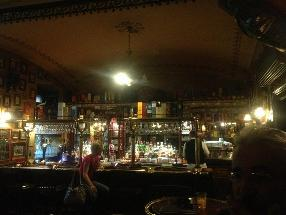 Old Pharmacy Pub