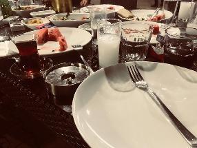 Meşe Kahvaltı & Et Mangal