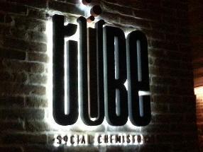 Tube - Social Chemistry
