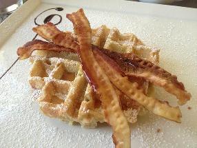Wimo The Waffle Shop