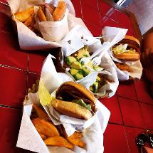 Nantli Burger