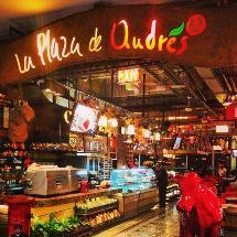 La Plaza de Andres