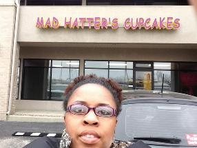 Mad Hatters Cupcakes