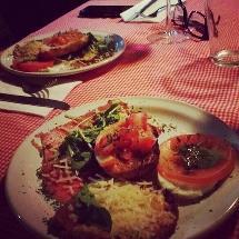 Calabria pizza y Pasta