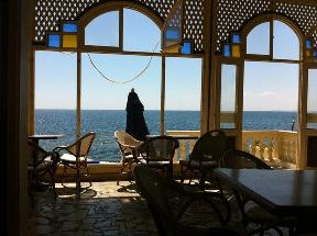 Mahdia Cafe Sidi Salem
