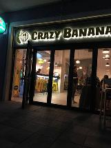 Crazy Banana Cafe