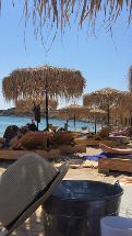 Kalami Beach Bar