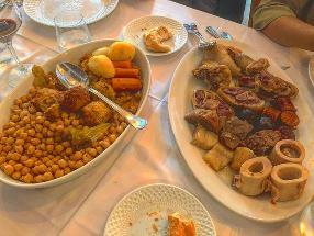 Restaurante La Clave