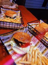 Packet Burger