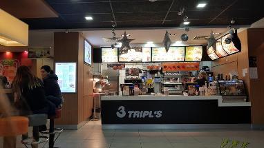 3 Tripl's